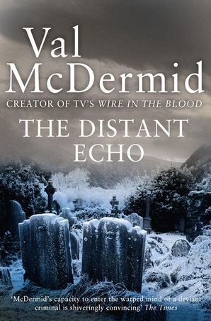 The Distant Echo Paperback  by