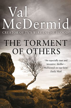 The Torment of Others Paperback  by Val McDermid