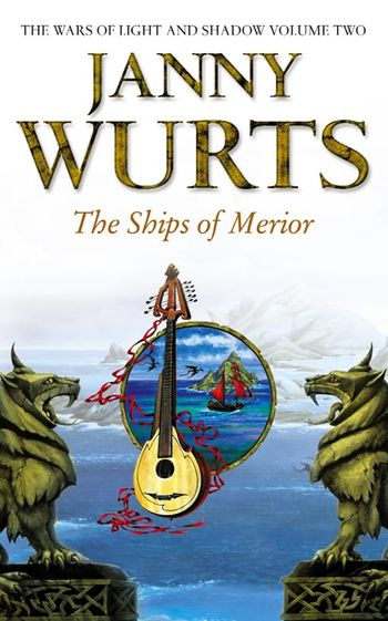 The Ships of Merior - Janny Wurts