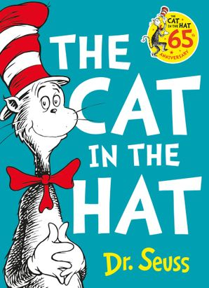 Cover image of The Cat in the Hat (Dr. Seuss)