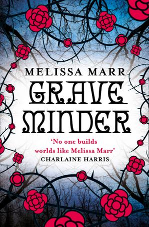 Graveminder Paperback  by