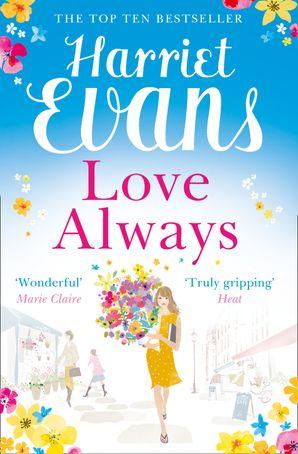Love Always Paperback  by Harriet Evans