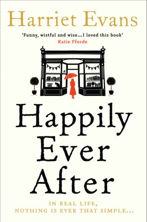 Happily Ever After Paperback  by Harriet Evans