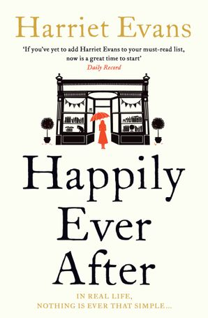 Happily Ever After eBook  by