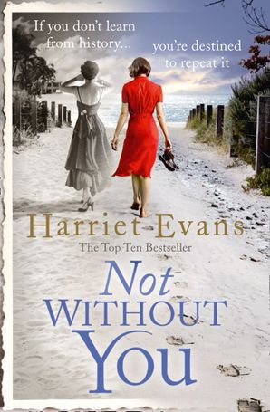 Not Without You Paperback  by Harriet Evans
