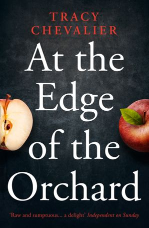 At the Edge of the Orchard eBook  by