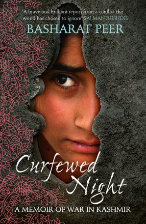 Curfewed Night Paperback  by
