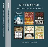 The Complete Miss Marple: Volume 1 – The Early Years