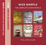 The Complete Miss Marple: Volume 2 – The Later Years