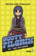 Scott Pilgrim vs The Universe: Volume 5 (Scott Pilgrim)