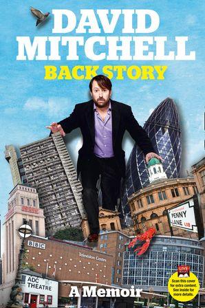 David Mitchell: Back Story Paperback  by David Mitchell