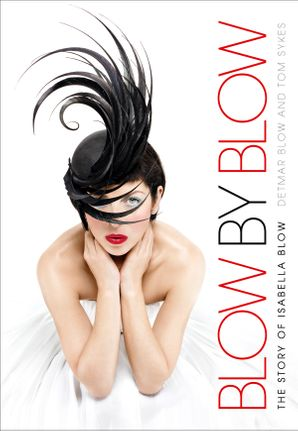 Blow by Blow Paperback  by Detmar Blow