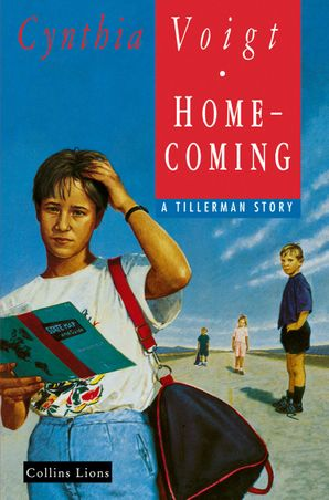 Homecoming Paperback  by Cynthia Voigt
