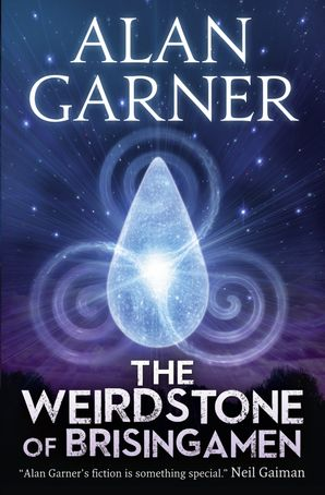 The Weirdstone of Brisingamen Paperback  by Alan Garner