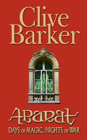 Abarat 2: Days of Magic, Nights of War eBook  by Clive Barker
