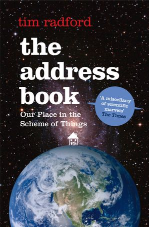 The Address Book Paperback  by