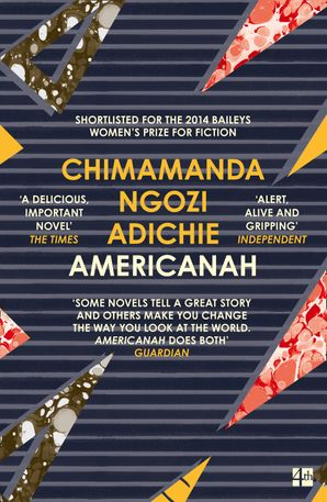 Americanah Paperback  by