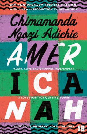 Americanah By Chimamanda Ngozi Adichie Ebook Harpercollins