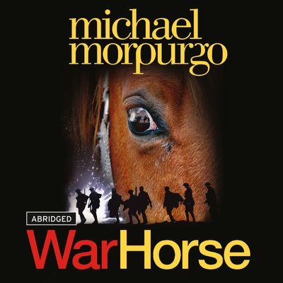 War Horse - Michael Morpurgo, Read by Dan Stevens