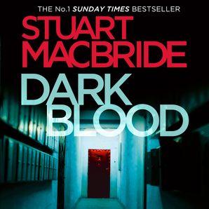 Dark Blood  Unabridged edition by