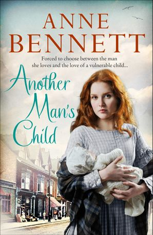 Another Man's Child Paperback  by Anne Bennett