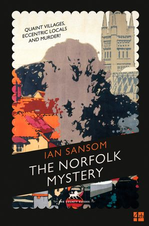 The Norfolk Mystery Paperback  by