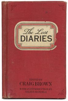 The Lost Diaries