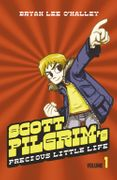 Scott Pilgrimu2019s Precious Little Life: Volume 1 (Scott Pilgrim, Book 1)