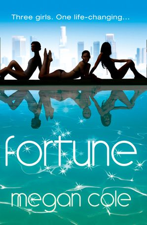 Fortune Paperback  by Megan Cole