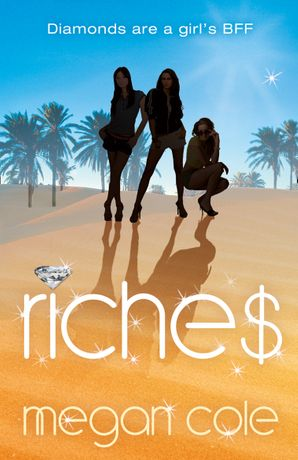 Riches Paperback  by