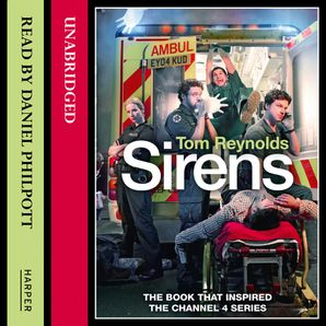 SIRENS VOLUME 2 Download Audio Unabridged edition by Tom Reynolds