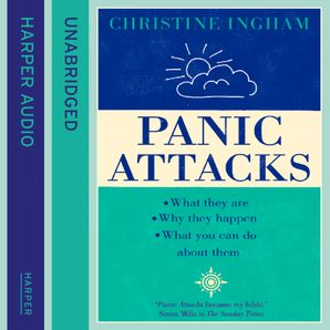 Panic Attacks  Abridged edition by No Author