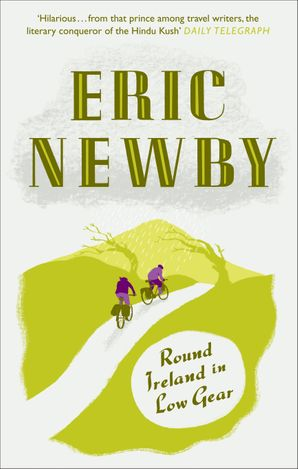 Round Ireland in Low Gear Paperback  by Eric Newby