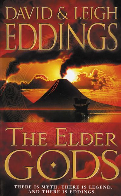 The Elder Gods - David Eddings and Leigh Eddings