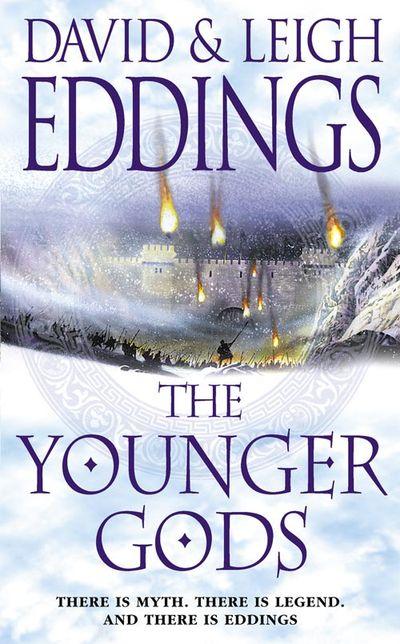 The Younger Gods - David Eddings and Leigh Eddings