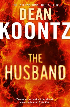 The Husband Paperback  by Dean Koontz