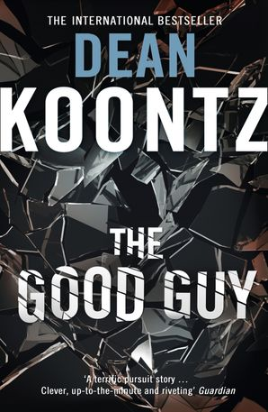 The Good Guy Paperback  by Dean Koontz