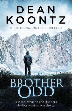 Brother Odd Paperback  by Dean Koontz