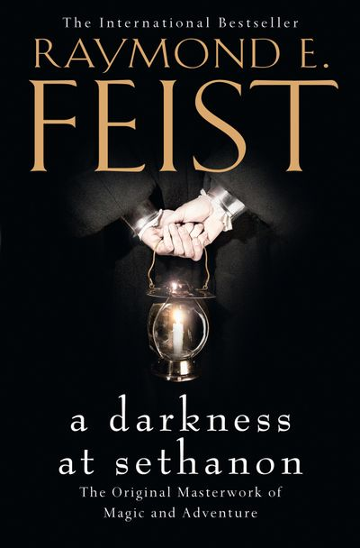 A Darkness at Sethanon - Raymond E. Feist
