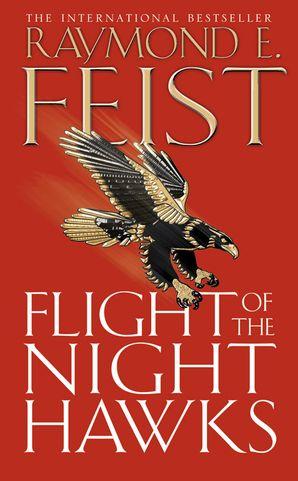 Flight of the Night Hawks (Darkwar, Book 1) eBook  by Raymond E. Feist