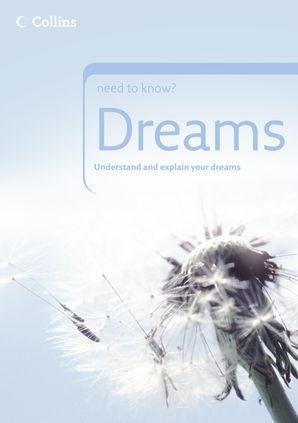 Dreams eBook  by Sean Callery