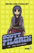 Scott Pilgrim vs The Universe: Volume 5 (Scott Pilgrim, Book 5)