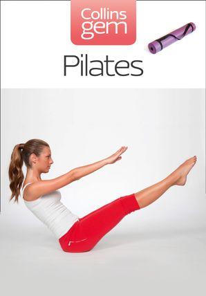 Pilates (Collins Gem) eBook  by No Author