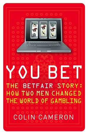 You Bet eBook  by Colin Cameron
