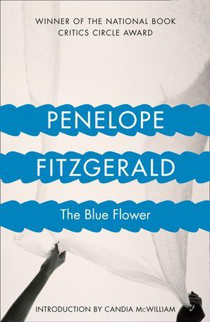 The Blue Flower eBook  by Penelope Fitzgerald