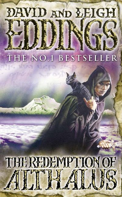 The Redemption of Althalus - David Eddings and Leigh Eddings