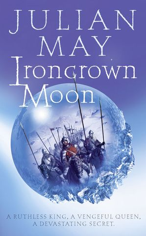 Sorcerer S Moon Part Three Of The Boreal Moon Tale By border=