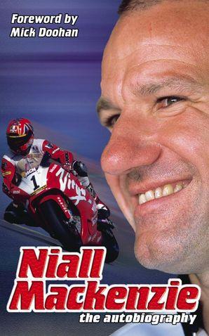 Niall Mackenzie: The Autobiography eBook  by Niall Mackenzie