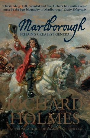 Marlborough: Britain's Greatest General (Text Only)
