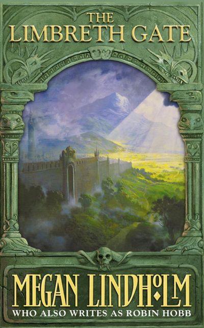 The Limbreth Gate - Megan Lindholm